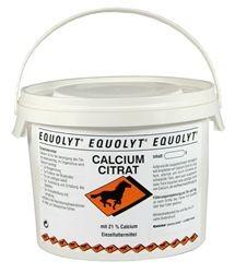 Canina Equolyt Calcium Citrat 400 g oder 2,5 kg