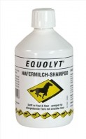 Canina Equolyt Hafermilch Shampoo 500 ml