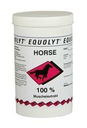 Canina Equolyt Horse 100%, 400 g oder 2 kg
