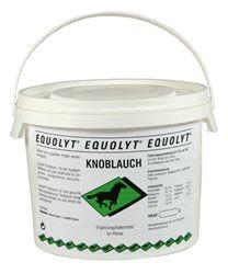 Canina Equolyt Knoblauch 1 kg oder 3 kg