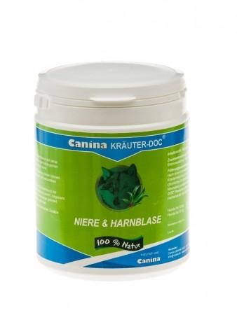 Canina KRÄUTER DOC Niere & Harnblase 150 g oder 300 g