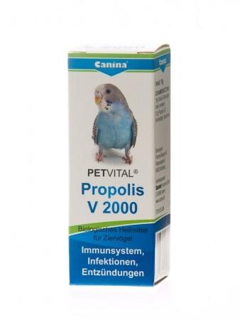 Canina PETVITAL V Linie 2000 Propolis 10 g