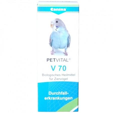 Canina PETVITAL V Linie 70, 10 g