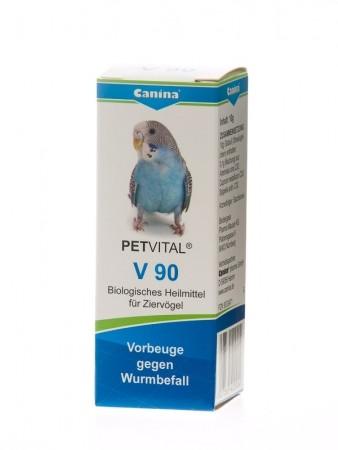 Canina PETVITAL V Linie 90, 10 g