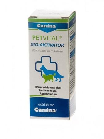 Canina Petvital Bio Aktivator 20 ml