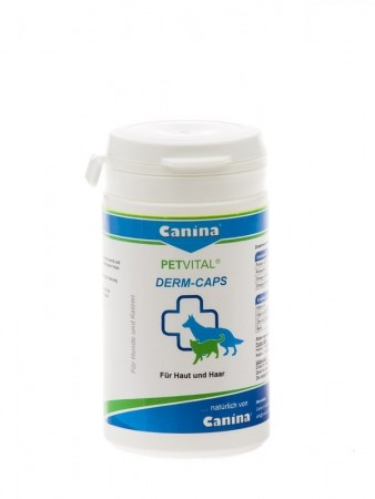 Canina Petvital Derm Caps 40 g