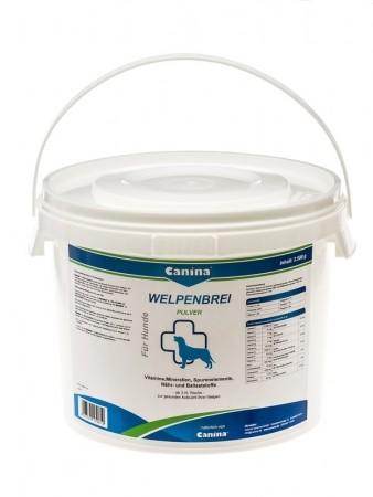 Canina Welpenbrei 2,5 kg