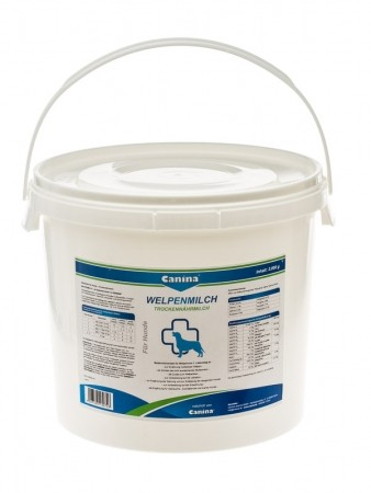 Canina Welpenmilch 2 kg