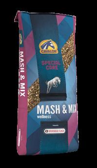 Cavalor Mash & Mix 15 kg