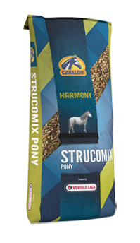 Cavalor Strucomix Pony 15 kg