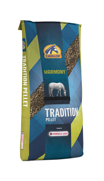 Cavalor Tradition Pellet 20 kg