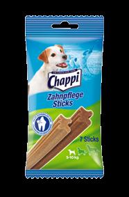 Chappi Zahnpflege Sticks