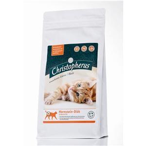 Christopherus Cat Harnstein Diät 5 x 1 kg