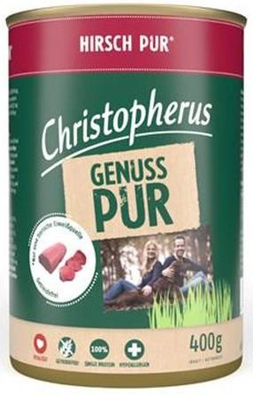 Christopherus Hirsch PUR 400 g