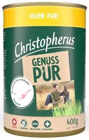 Christopherus Huhn PUR 400 g