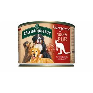 Christopherus Känguru pur Dose 200 g