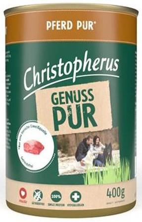 Christopherus Pferd PUR 400 g
