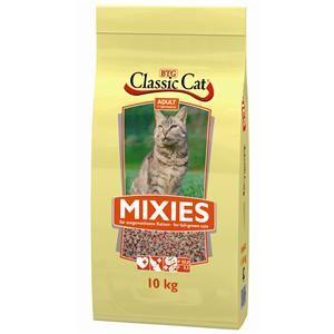 Classic Cat Mixies 3 kg oder 10 kg (SPARTIPP: unsere Staffelpreise)