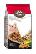 Deli Nature 5 Sterne Menu Hamster 5 x 750 g