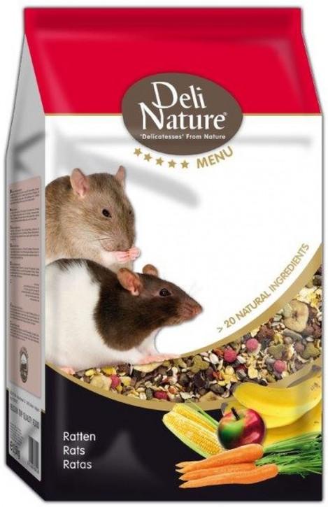 Deli Nature 5 Sterne Menu Ratten 750 g oder 2,5 kg (SPARTIPP: unsere Staffelpreise)