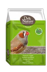 Deli Nature Exoten Premium 5 x 1 kg oder 4 kg