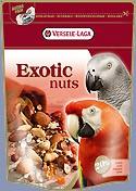 Versele Laga Papageien Exotic Nuts 750 g oder 15 kg (SPARTIPP: unsere Staffelpreise)