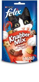 Felix Knabber Mix Grillspaß 8 x 60 g