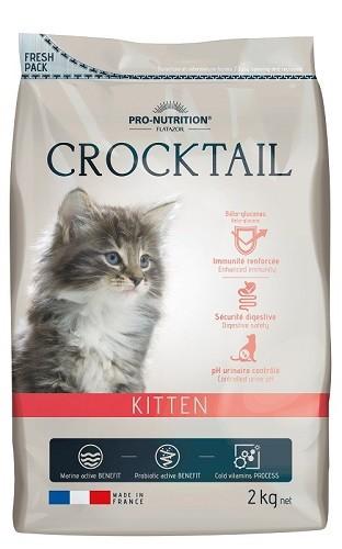 Flatazor Cat Crocktail Kitten 2 kg (SPARTIPP: unsere Staffelpreise)