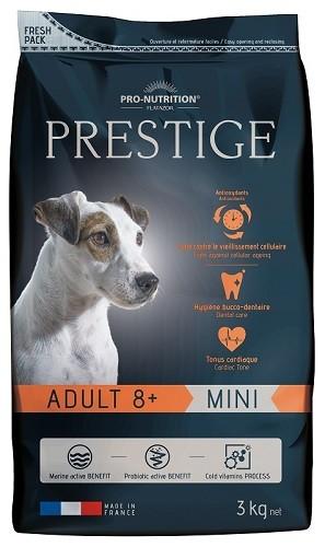Flatazor Prestige Adult 8+ Mini 3 kg oder 8 kg (SPARTIPP: unsere Staffelpreise)