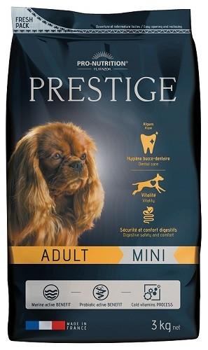 Flatazor Prestige Adult Mini 3 kg oder 8 kg (SPARTIPP: unsere Staffelpreise)