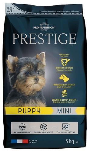 Flatazor Prestige Puppy Mini 3 kg (SPARTIPP: unsere Staffelpreise)