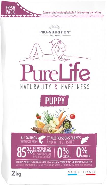 Flatazor Pure Life Puppy 2 kg