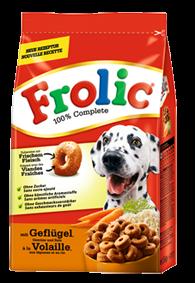 Frolic Complete Geflügel, Gemüse & Reis 7,5 kg (SPARTIPP: unsere Staffelpreise)