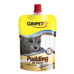 Gimpet Cat Pudding für Katzen 8 x 150 g