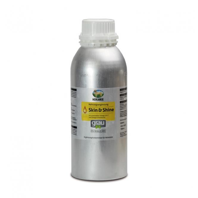 Grau Hokamix Skin & Shine 1000 ml