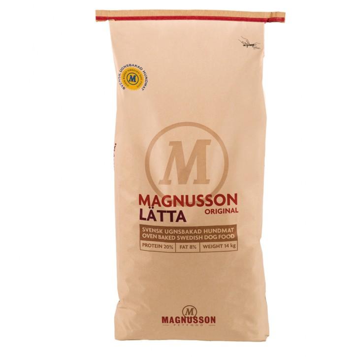 Magnusson Original Lätta 4,5 kg oder 14 kg (SPARTIPP: unsere Staffelpreise)
