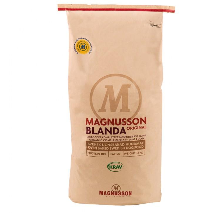 Magnusson Original Blanda 12 kg (SPARTIPP: unsere Staffelpreise)