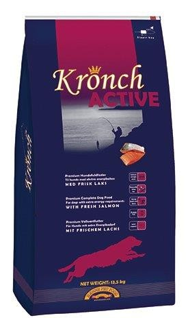 Henne Pet Food Kronch Active 13,5 kg (SPARTIPP: unsere Staffelpreise)