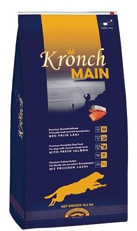 Henne Pet Food Kronch Main 13,5 kg (SPARTIPP: unsere Staffelpreise)