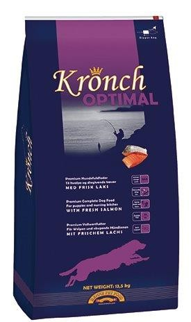 Henne Pet Food Kronch Optimal 13,5 kg (SPARTIPP: unsere Staffelpreise)