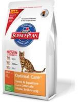 Hills Cat Adult Optimal Care mit Kaninchen 5 kg oder 10 kg (SPARTIPP: unsere Staffelpreise)