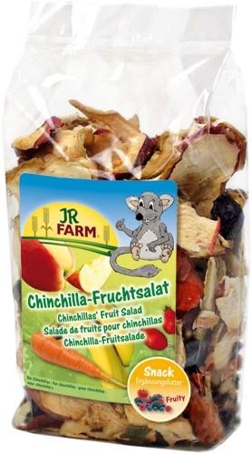 JR Farm Chinchilla-Fruchtsalat 8 x 125 g