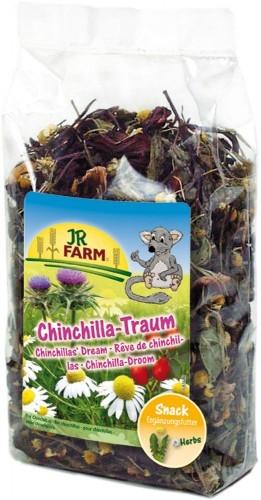JR FARM Chinchilla Traum 8 x 75 g