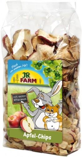 JR Farm Apfel Chips 8 x 80 g