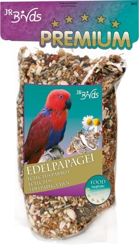 JR Farm Birds Premium Edelpapagei 4 x 950 g