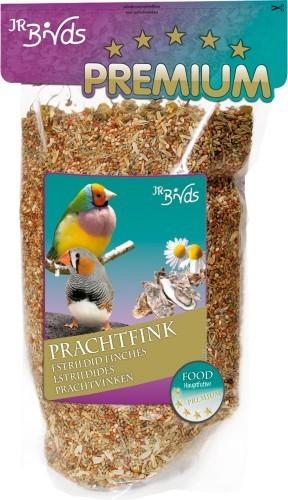 JR Farm Birds Premium Prachtfink 4 x 1 kg