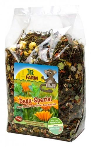JR Farm Degu Spezial 4 x 500 g