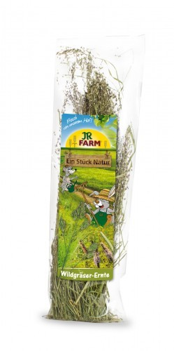 JR Farm ESN Wildgräser Ernte 10 x 80 g