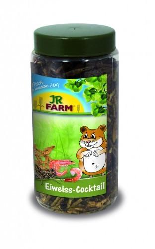 JR Farm Eiweiß Cocktail 5 x 75 g
