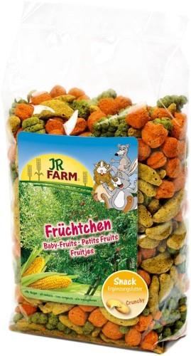 JR Farm Früchtchen 8 x 150 g